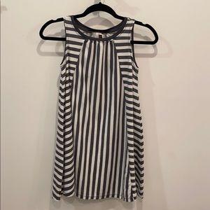 Girls Tea Collection Trapeze Dress